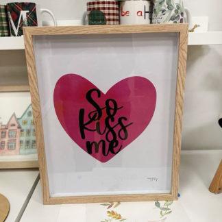 lamina San Valentín