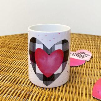 taza regalo san valentin